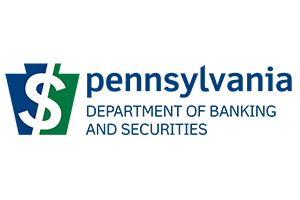 Pennsylvania Dept of Banking and Securities